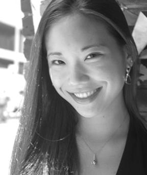 Monica Ohuchi